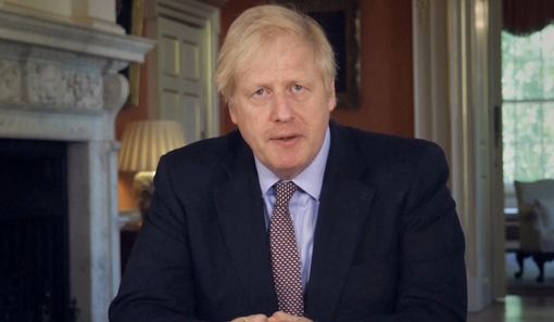 Photo of Tory rebellion: Boris Johnson in crisis as MPs warn the party could bleed public support