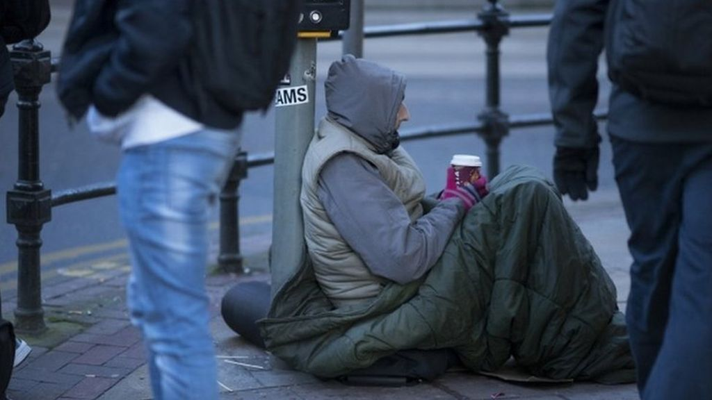 Photo of Government has ability to make end of rough sleeping