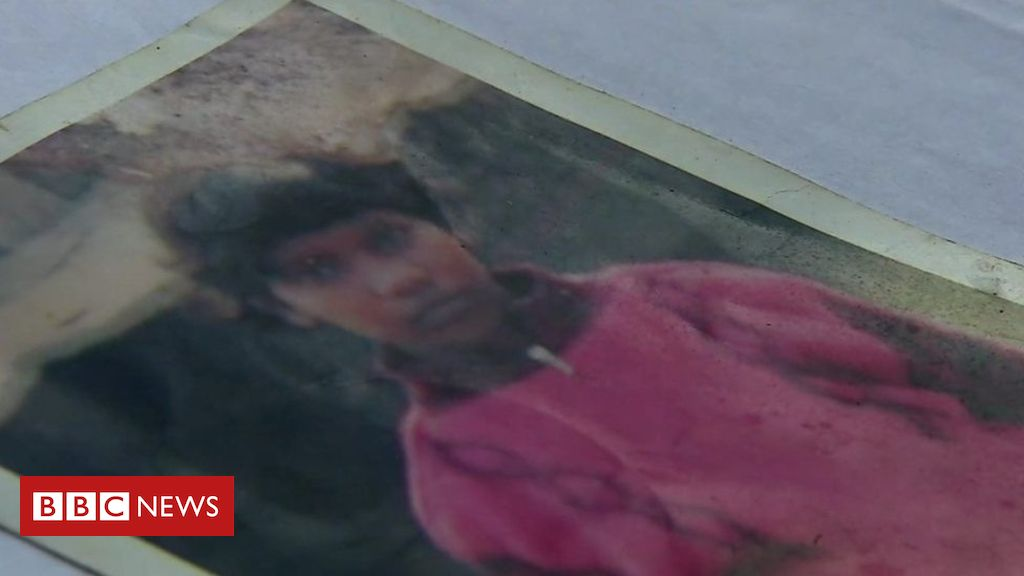 Photo of One every eight minutes: India's missing children