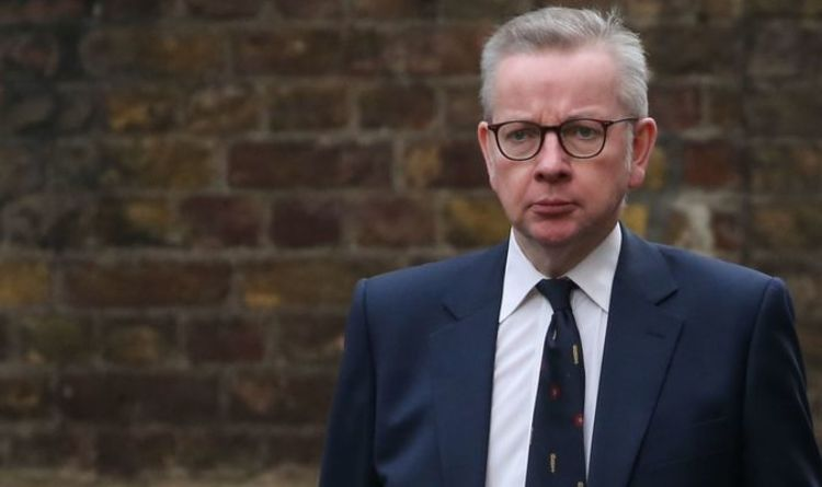 Photo of Michael Gove ordered to the House of Commons today to answer urgent Brexit question