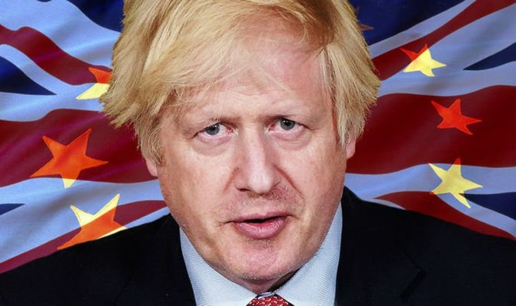 Photo of Boris Johnson could 'blink last minute' in EU talks to avoid catastrophic no deal