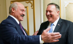 Photo of US Sends Oil to Belarus, Seeking to Reduce Energy Dependence on Russia