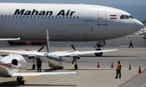 Photo of US Sanctions Chinese Company Connected to Iranian Airline