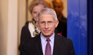 Photo of Fauci Says Now Is the Time to Reopen Economy, But With Caution