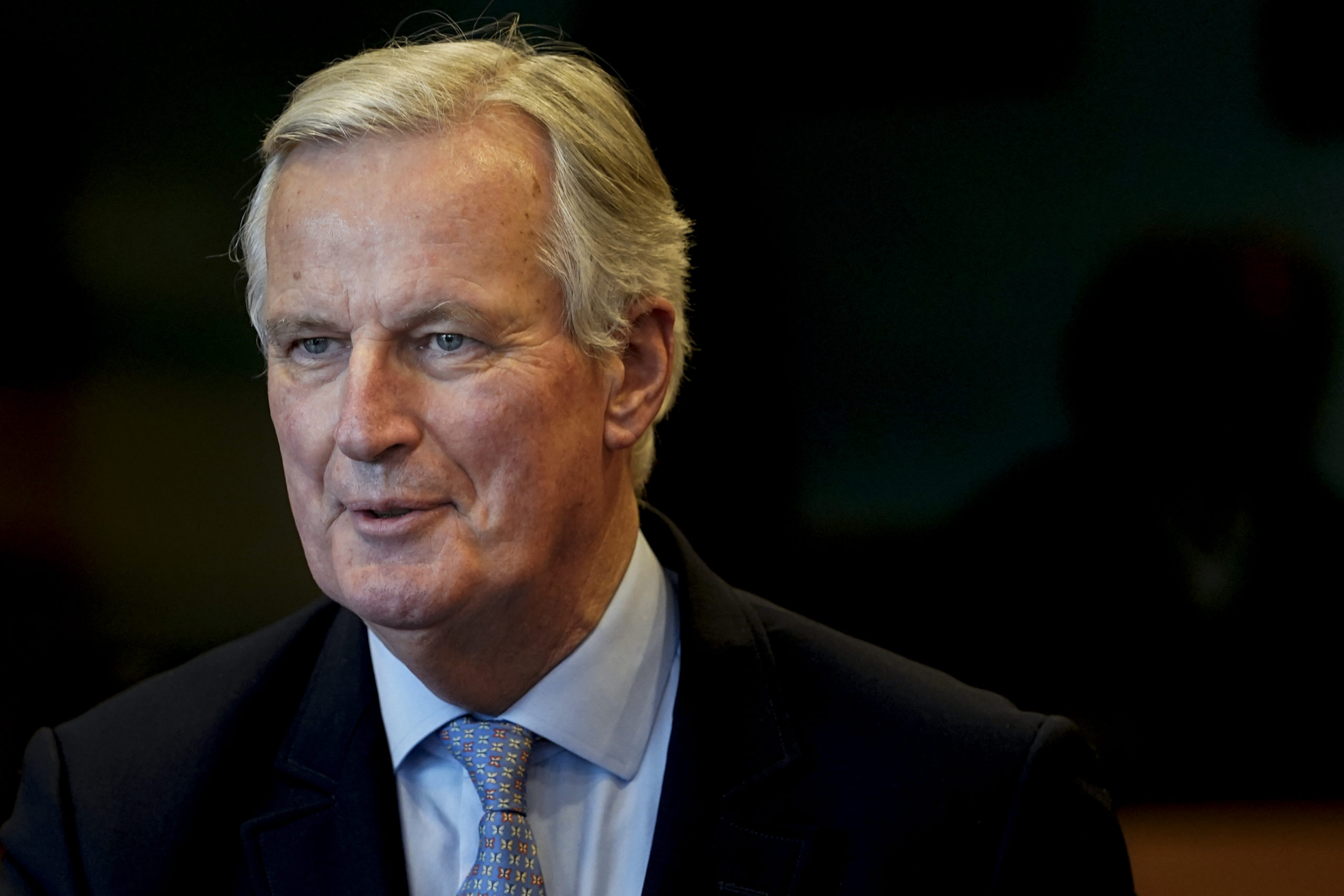 Photo of Michel Barnier: UK needs to get real if it wants a Brexit deal