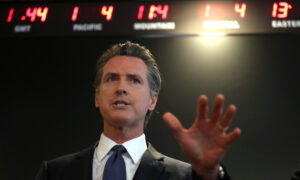 Photo of Republican Party Sues Calif. Gov. Newsom Over Illegal Election Power Grab