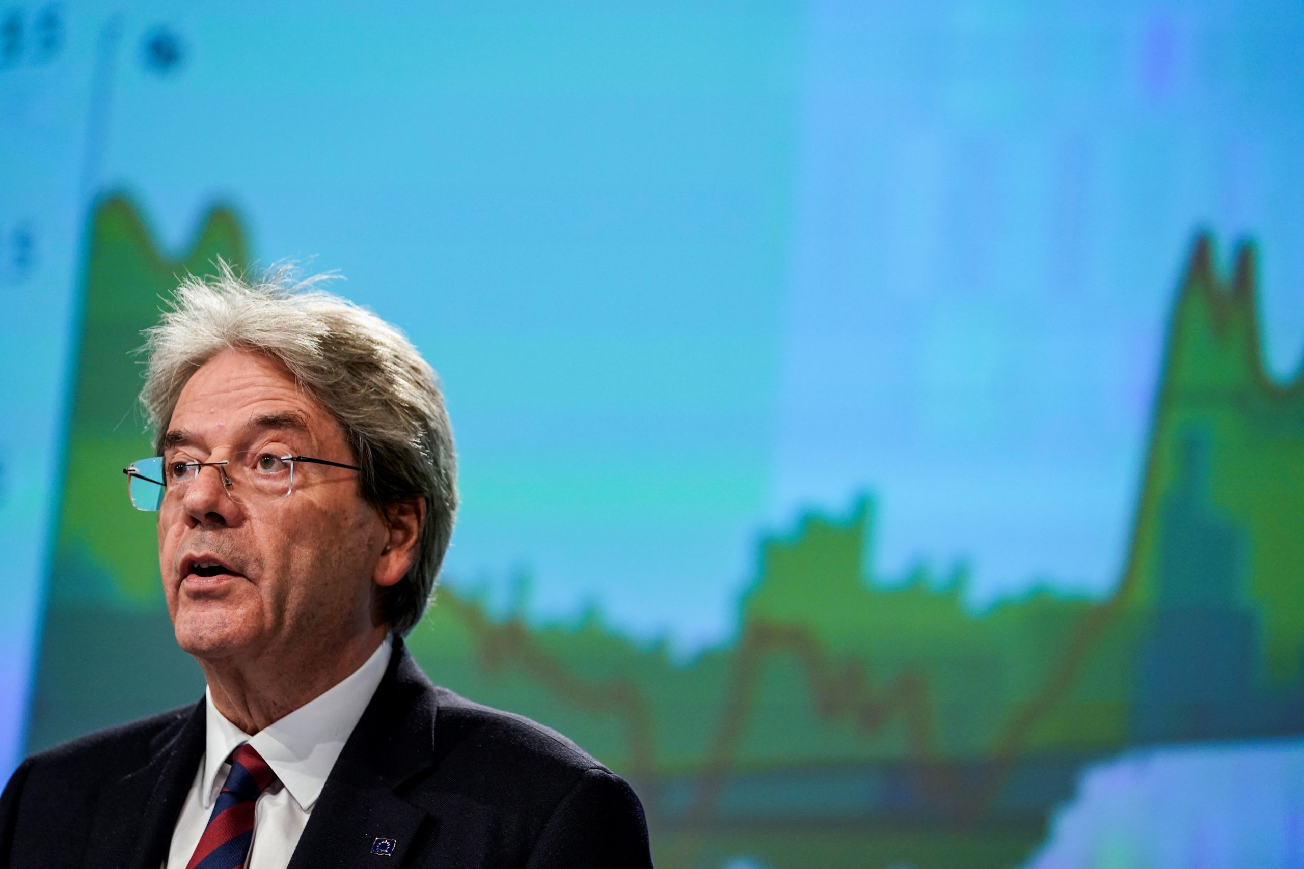 Photo of European Commission to propose €750B EU recovery package