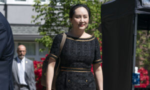 Photo of Huawei CFO Loses Bid for Freedom as Canadian Court Rules Extradition Case Must Continue