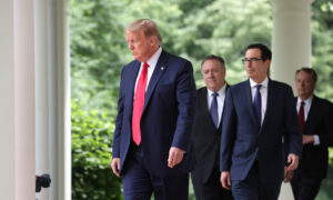 Photo of US Formally Ending Relationship With WHO, Trump Announces