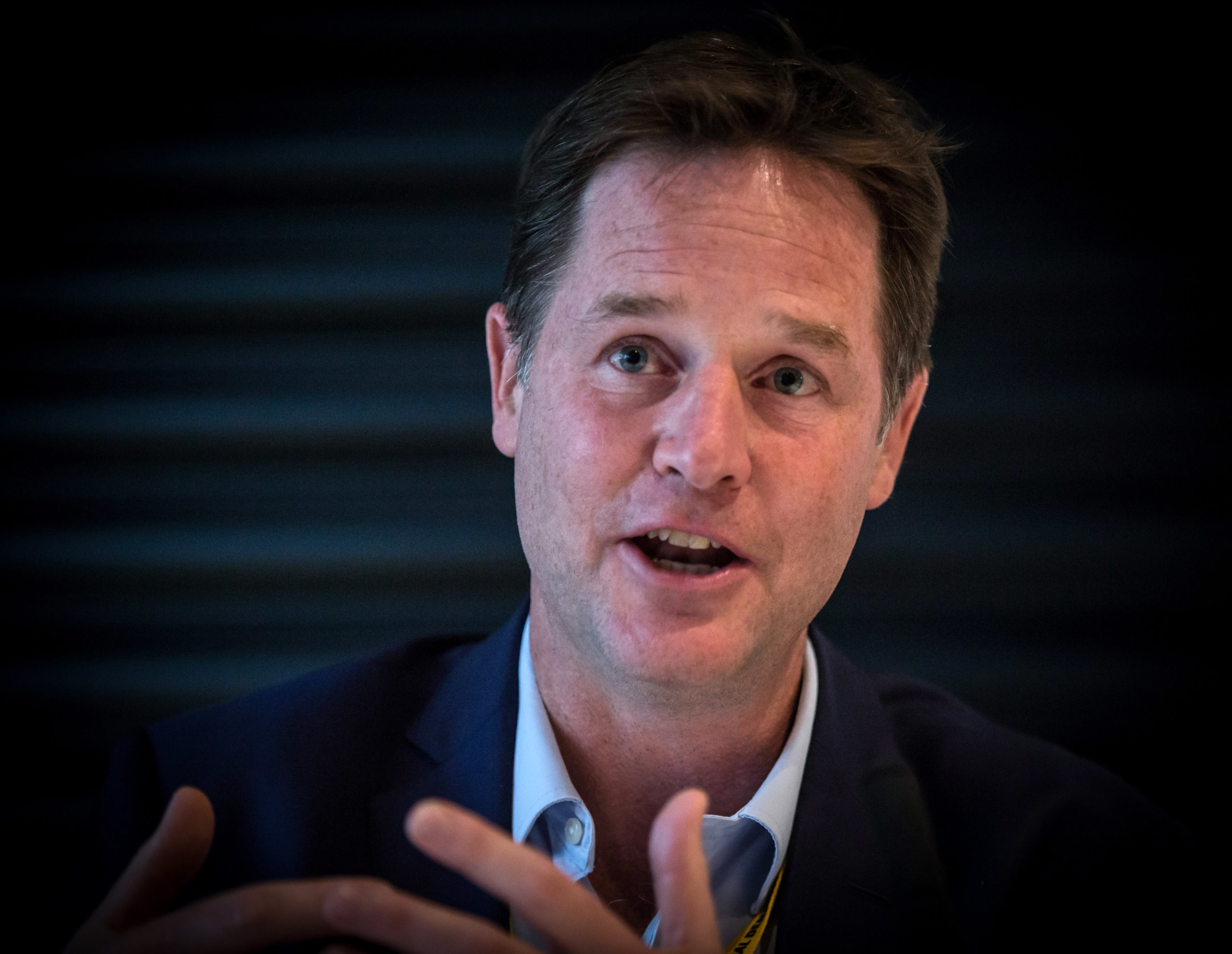 Photo of How Nick Clegg is trying to fix Facebooks global image
