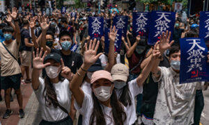 Photo of Canada Must Do More to Protect Hong Kong: Conservatives