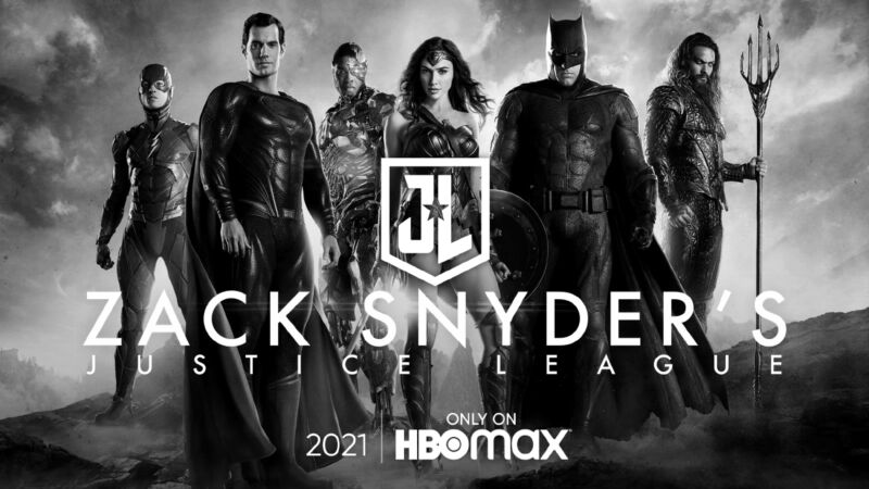 "Photo of The ""Snyder cut"" exists: Justice League re-shoot coming to HBO Max in 2021"