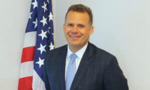 Photo of Trump Taps New US Attorney for District of Columbia as Timothy Shea Moves to Lead DEA