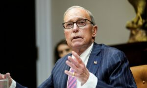 Photo of Kudlow Says $600 Unemployment Boost Unlikely to Be Extended