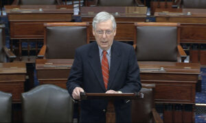 Photo of McConnell Backs Efforts to Subpoena Obama-era Officials
