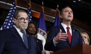 Photo of House Democrats Tell Supreme Court That Trump Impeachment Investigation Continues