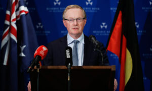 Photo of Australian Economic Recovery Relies on Virus Cures: Reserve Bank Governor Philip Lowe