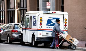 Photo of USPS Mail Carrier Charged With Attempted Election Fraud