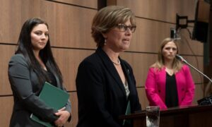 Photo of Opposition Parties Call on Liberals to Restore Human Trafficking Victims Fund