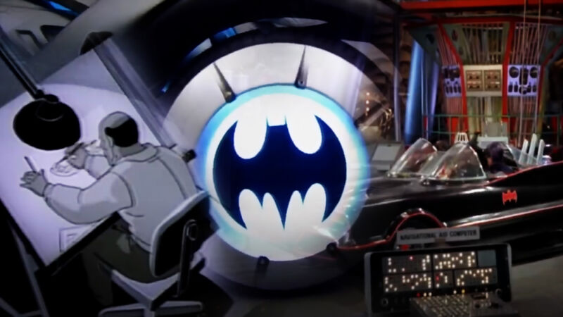 Photo of Which Batmobile is best? This documentary looks at all Batmans rides