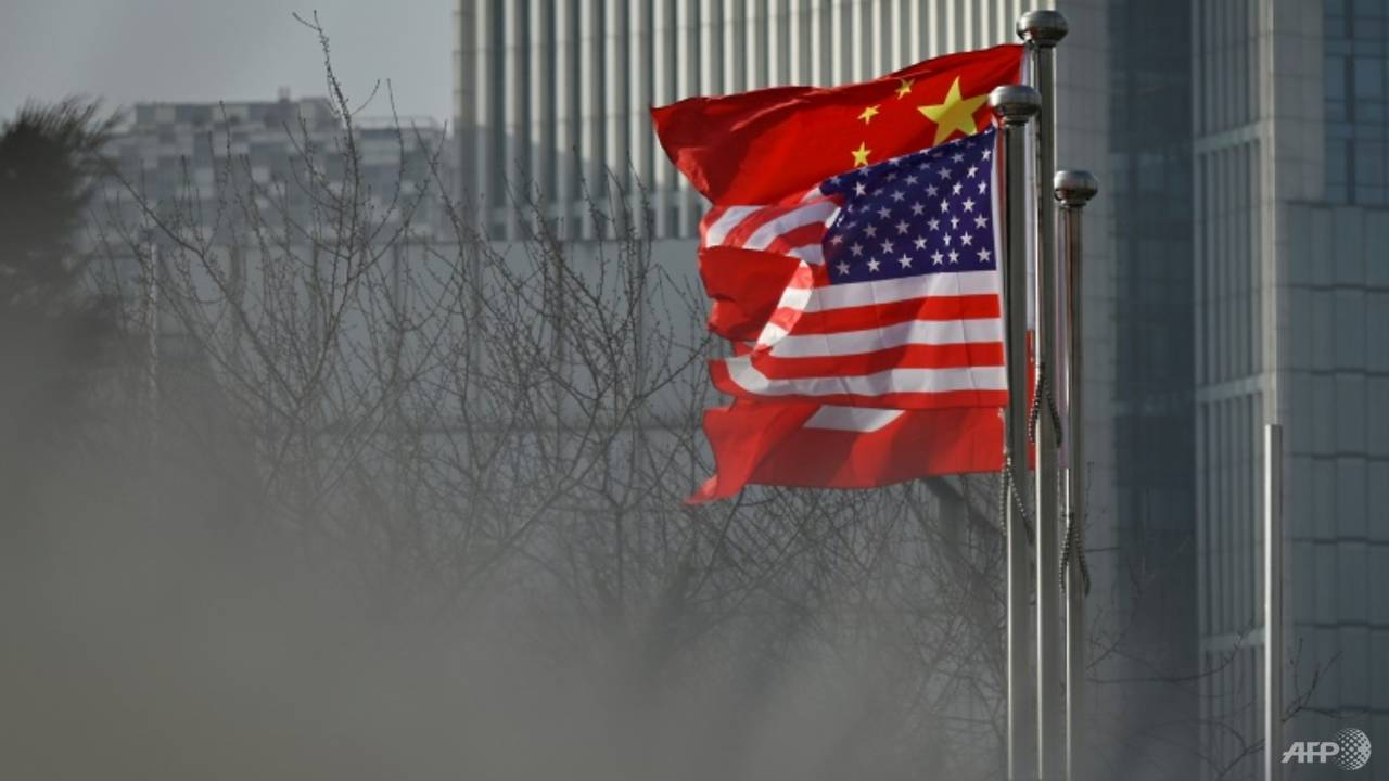 Photo of Commentary: US-China relations were already heated. Then COVID-19 threw fuel on the flames