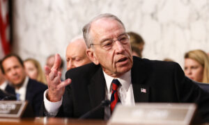 Photo of Grassley Demands Justification for Trumps Firing of State Department Watchdog