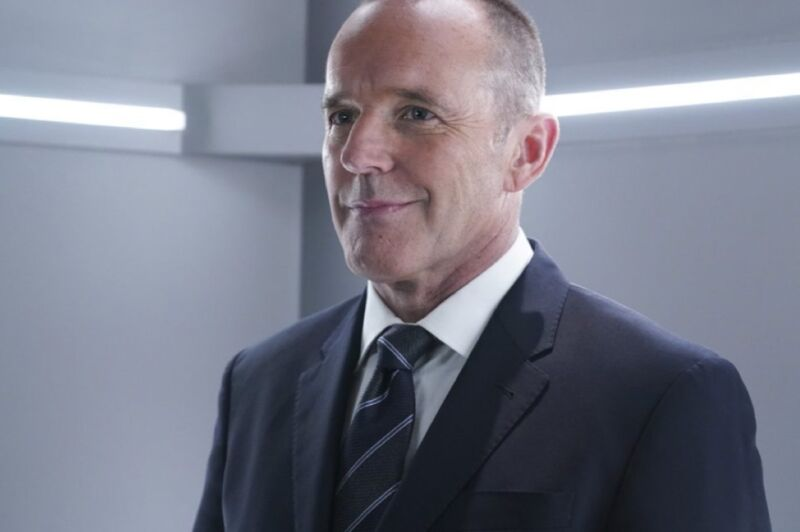 Photo of After 12 years, Clark Gregg prepares to bid farewell to Agent Coulson. Maybe.