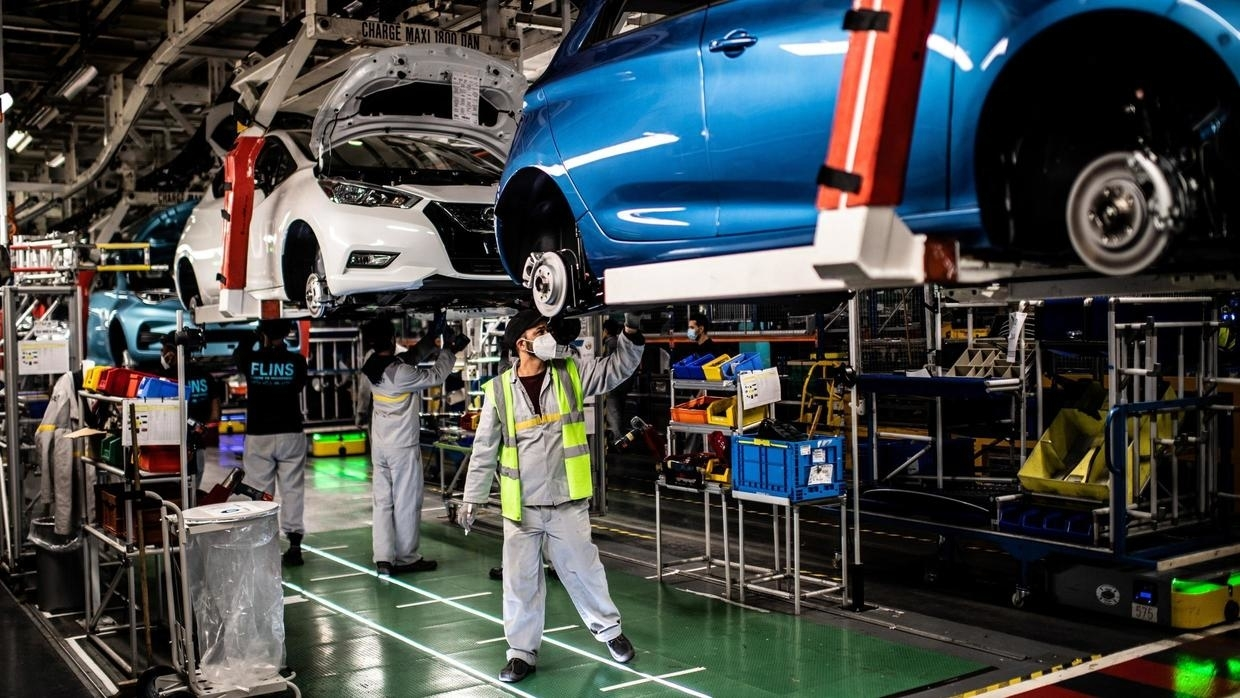Photo of Faltering Renault to cut 15,000 jobs worldwide, including 4,600 in France