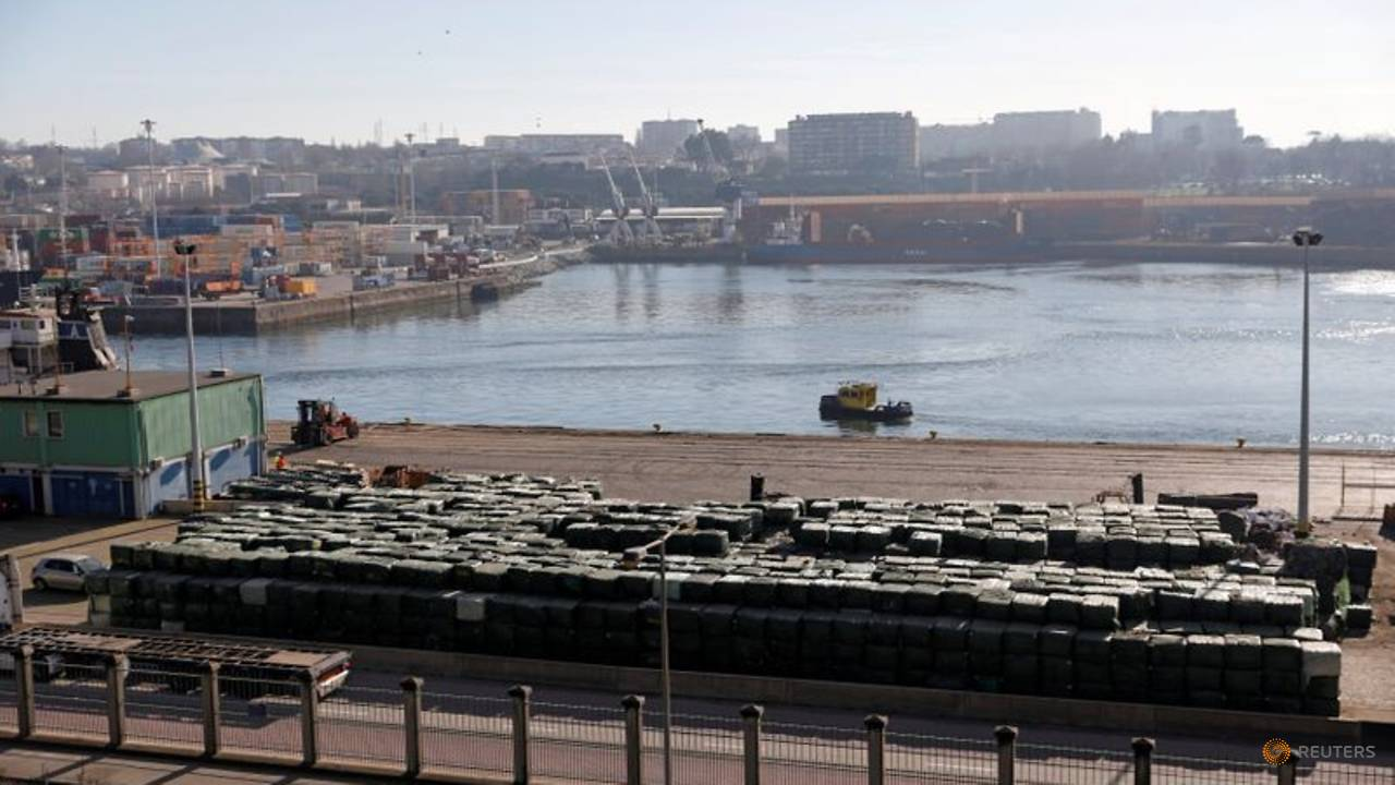 Photo of Portugal suspends foreign trash imports to cope with own increased waste