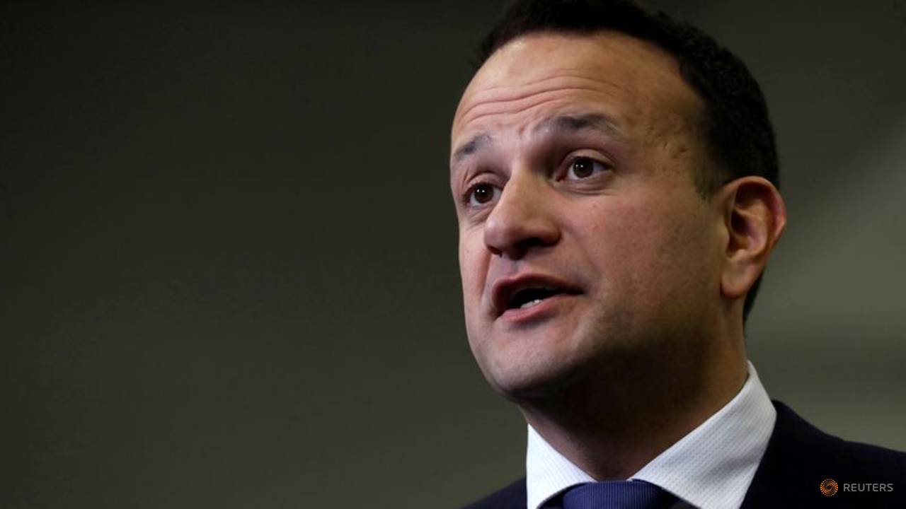 Photo of COVID-19: Irish PM says good chance social distancing rule can be relaxed