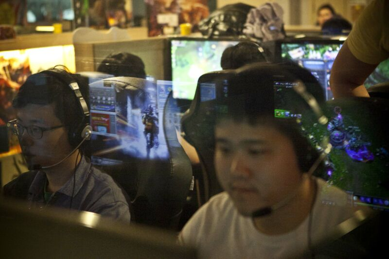 Photo of Hackers infect multiple game developers with advanced malware