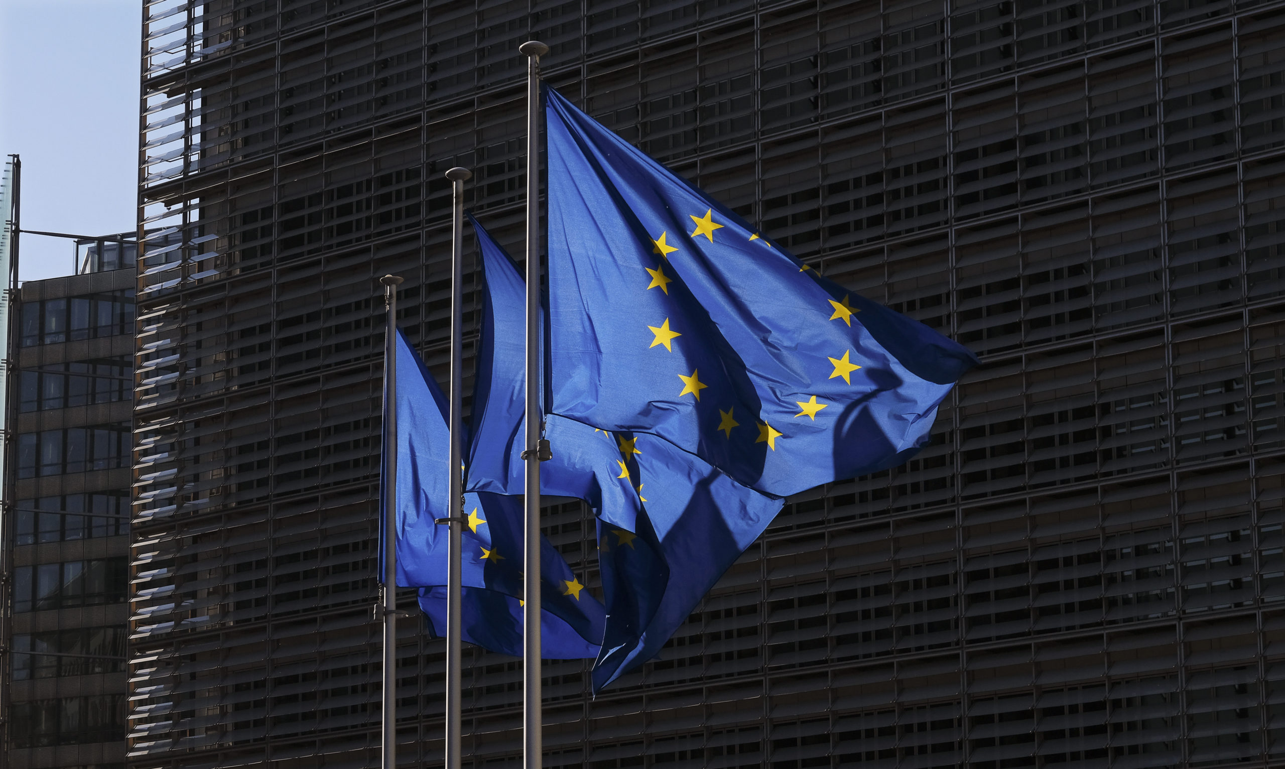Photo of 5 things to watch in Brussels crisis recovery blueprint