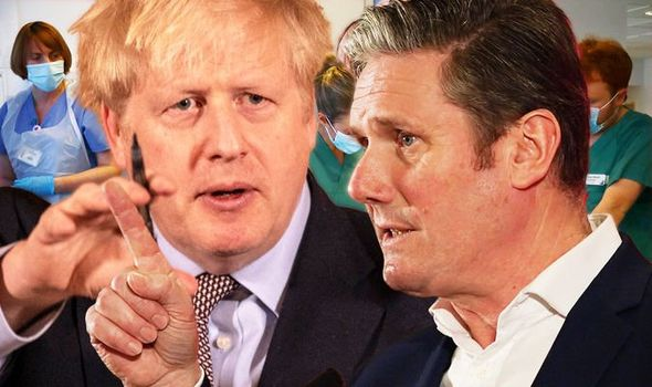Photo of How Keir Starmer can 'rub salt into open Tory wounds'