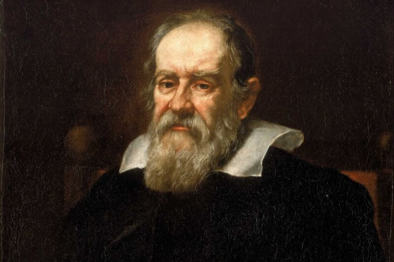 """Photo of We now have more evidence that Galileo likely never said """"And yet it moves"""""""