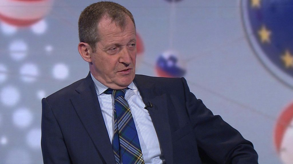 Photo of Alastair Campbell U-turn: How Labour spin doctor praised 'ruthless' Tories