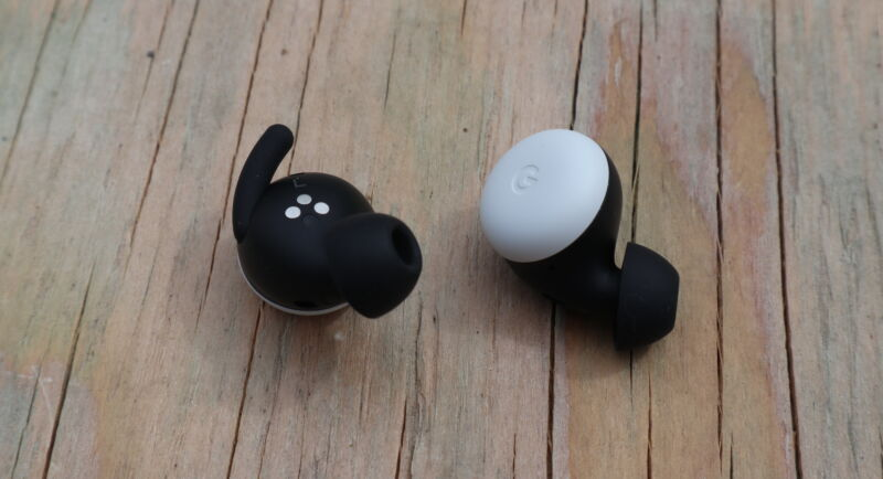 """Photo of Pixel Buds 2 review: These earbuds are """"much better than OK,"""" Google"""