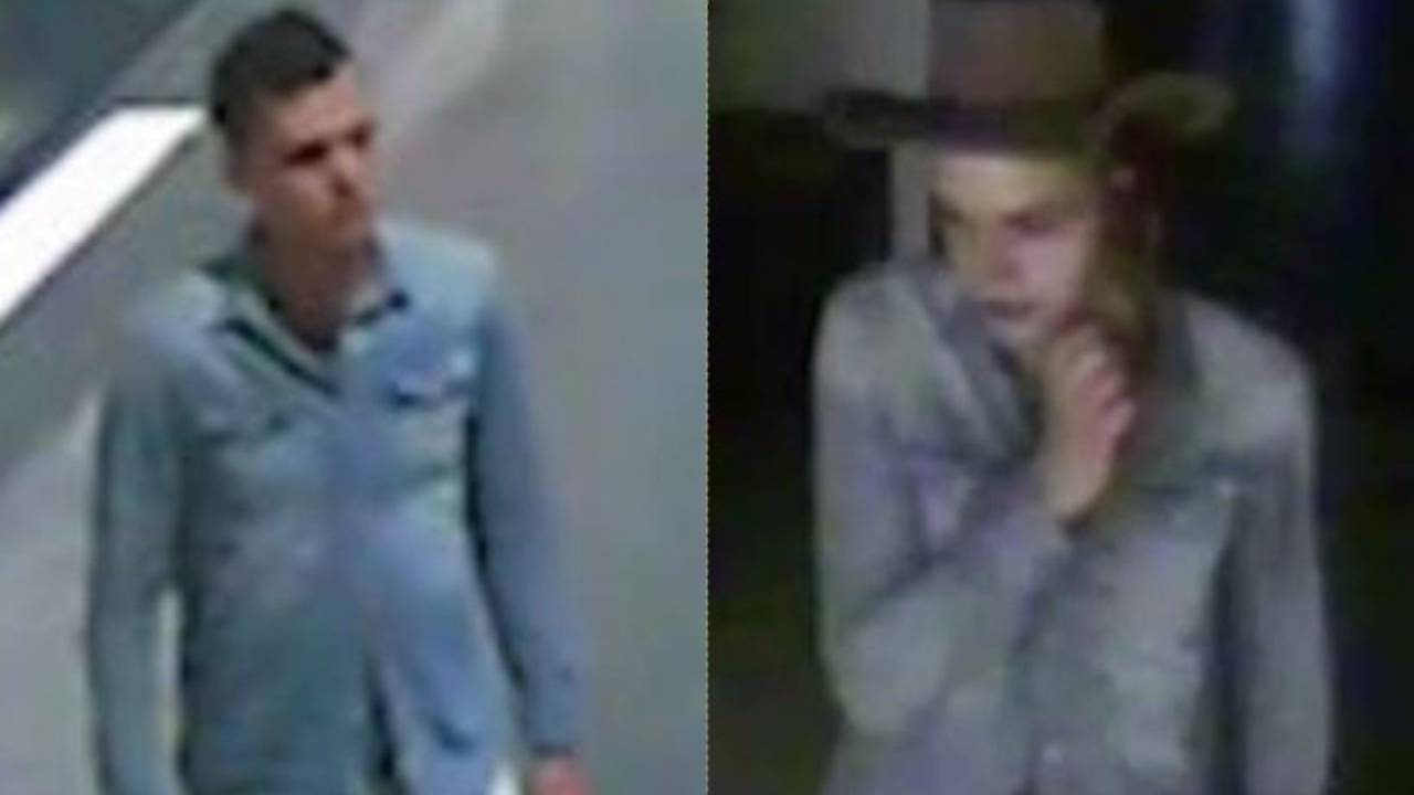 Photo of Australian police on the hunt for intruder who snapped selfies in closed Sydney museum