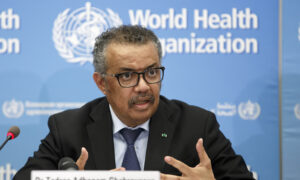Photo of WHO Chief Pledges Investigation of Groups Virus Response