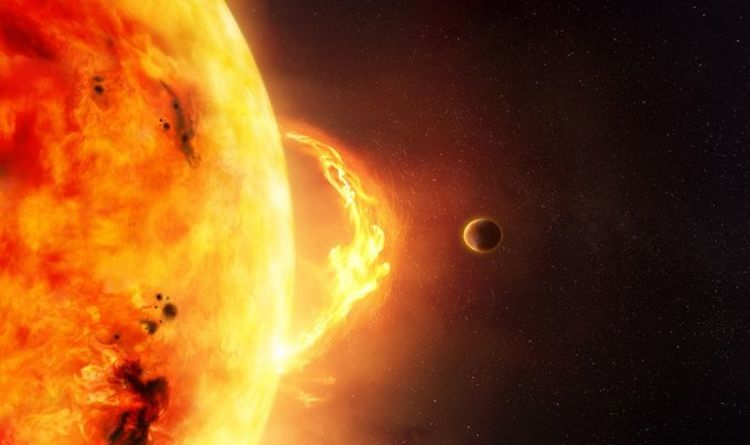 Photo of UK-built ESA solar probe makes first close pass to the Sun