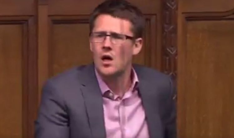 Photo of SNP MP ordered to withdraw statement