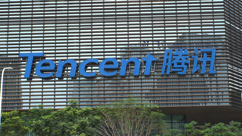 Photo of Sealand Capital soars after forming JV with Chinese internet giant Tencent