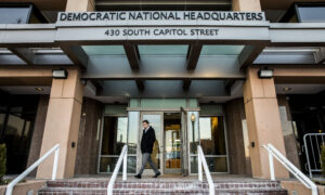 Photo of House Intel Relied on Sources Besides CrowdStrike to Conclude Russians Stole DNC Emails, Source Says