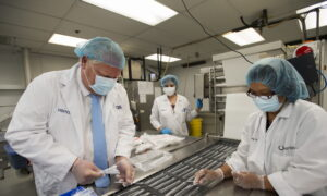 Photo of Ford Getting Tested For COVID-19 After Education Minister in Contact With Case