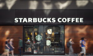 Photo of Starbucks Plans to Close up to 200 Canadian Locations Over Two Years