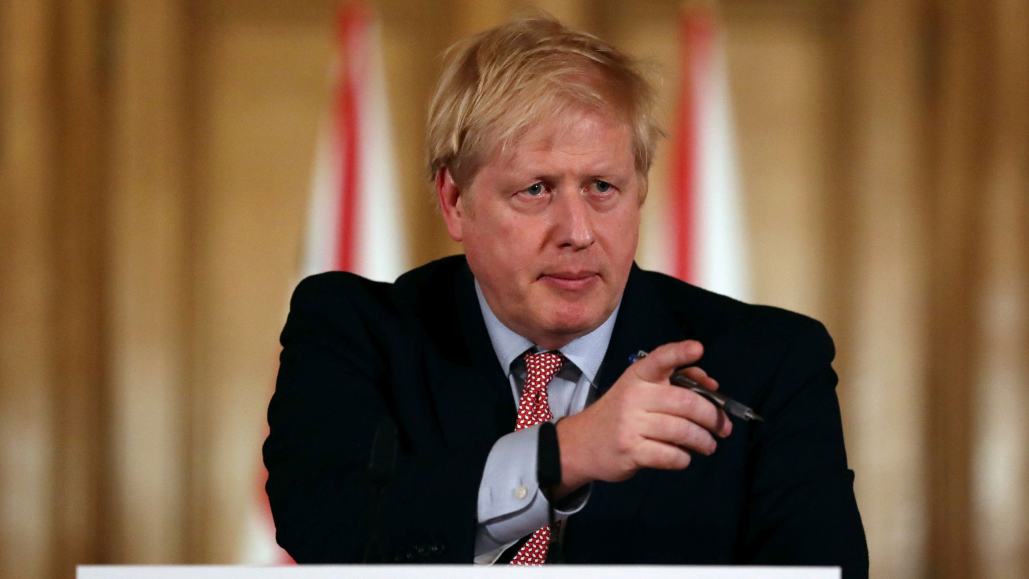 Photo of Boris Johnson has not hosted a Cobra emergency committee for over a month