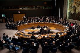 Photo of COVID-19 Reshapes UN Security Council Election