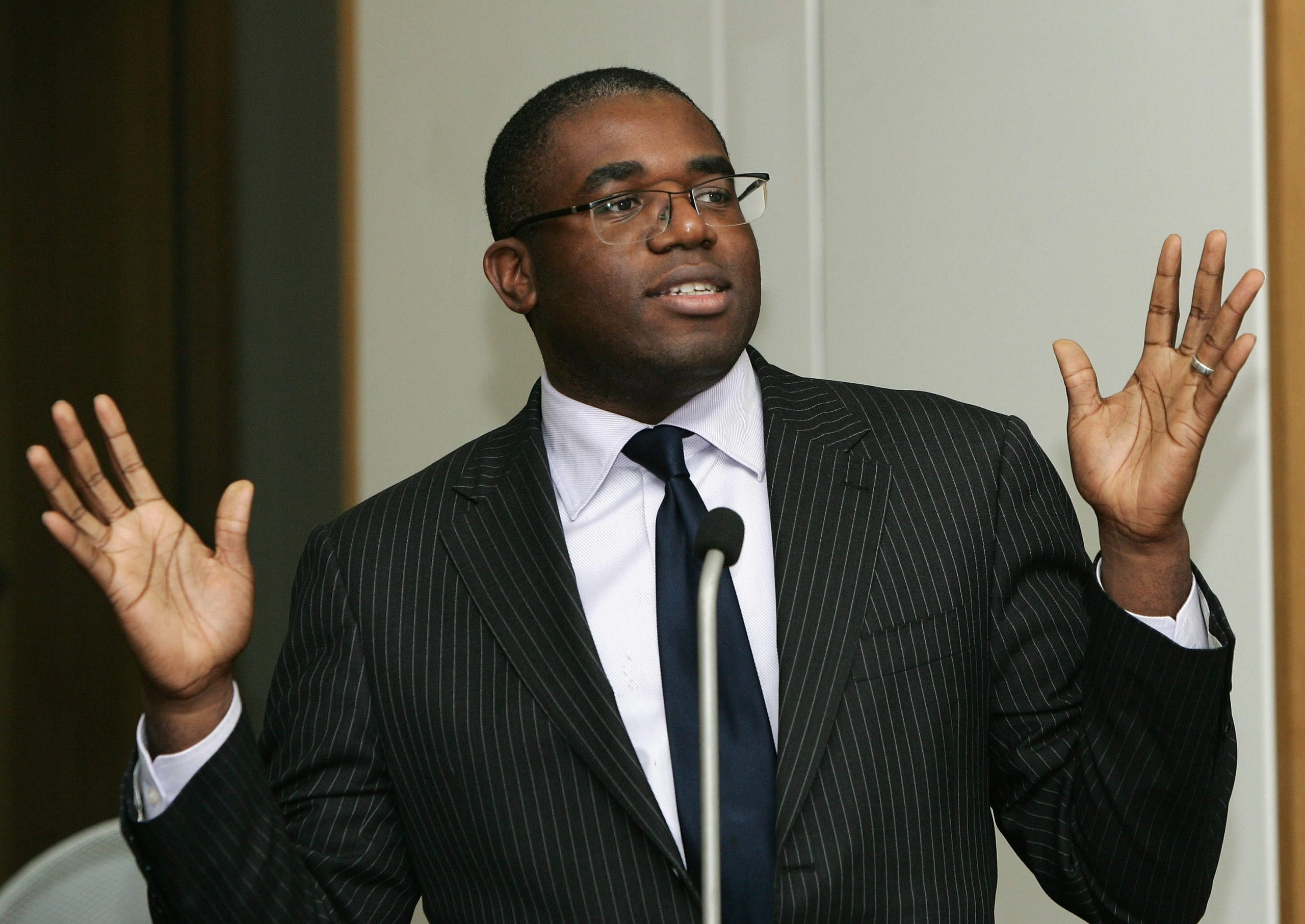 Photo of David Lammy accuses Boris Johnson of inaction over racial injustice