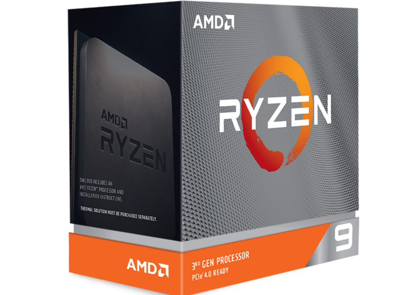 Photo of AMDs upcoming Ryzen 3000XT brings 7nm improvements, higher boost