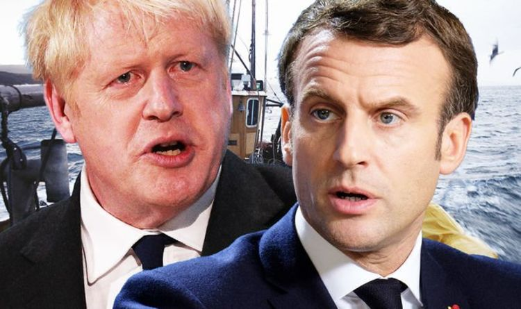 Photo of France preparing for EU and UK to rip each other apart amid no deal fear'