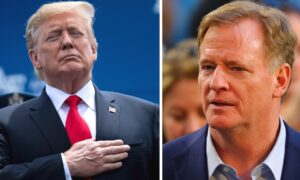 Photo of NFLs Roger Goodell Backs Peaceful Protests From Players After Trump Supports Quarterbacks Comments
